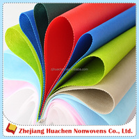 Trade Assurance Factory Customized Sample Free Colorful PP Non Woven Fabric
