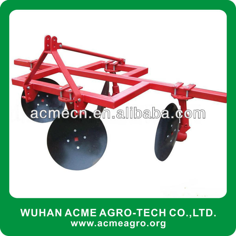 3Z Series Agricultural Ridger(for Tractor)