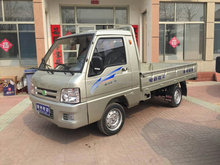 L7E EEC Electric Cargo Vehicle 5.0KW with 60km/hr