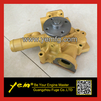 4TNV94 4TNE94 4TNV98 4TNE98 water pump 129900-42001 for Forkift engine spare parts