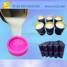 Two part hot sale liquid silicone rubber for mold