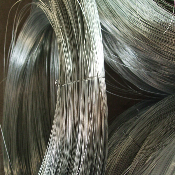 DIingzhou Xingkai Hot Dipped Galvanized Iron Wire