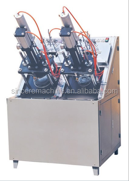 paper plate making machine prices in india from real factory