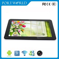 Hot Sale Support 9 inch Android 4.2,Calling,Dual-Core Tablet Pc better than 7 Inch Mid