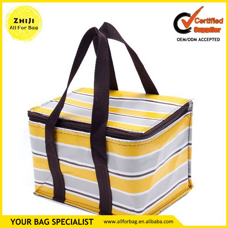 The most popular promotion personalized professional beer barrel cooler bag
