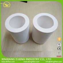 RUSSIA High quality ceramic filter water filter element/cartridge for industry