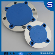 ANSI B16.5 stainless steel forged pipe floor flange