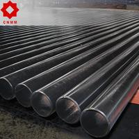 pipe weights black iron welded tube