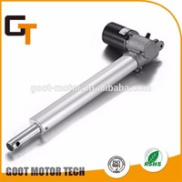 bottom price 12v linear actuator remote control manufacture