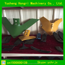 farm machinery parts plow point and break shovel for hot sales