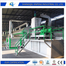 Automatic Machine Refining Rubber Oil Pyrolysis Plant/Alibaba China Used Tyre Retreading Machine