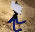 2017 innovative product ideas octopus tripod stand for camera