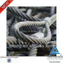 High Quality Steel Wire Rope Sling for Crane Cable De Acero
