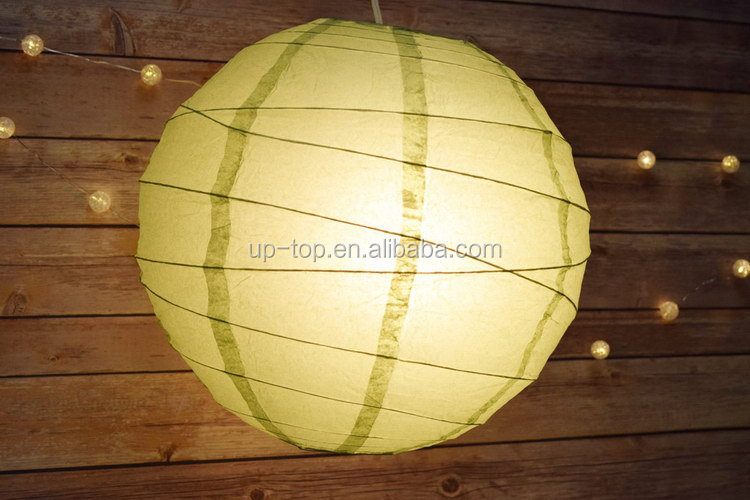 Superior quality lower price handmade hanging paper lantern