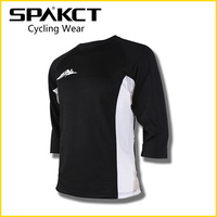 Brand Cycling Jerseys Breathable Bike Cycling Clothing Polyester Quick-Dry Racing Bicycle Clothes