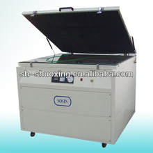 Automatic pcb exposure machine