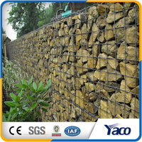 decorative garden fencing welded gabion retaining walls
