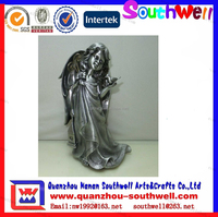 Decorative Wholesale Custom Resin Angel Figurine