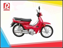 100cc cub motorcycle /Dayang C90 motorcycle with pedal with unique design------JY110-3