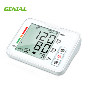 Medical CE approved bp machine blood pressure monitor