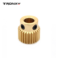 Tronxy 3D printer 26-Teeth Gear