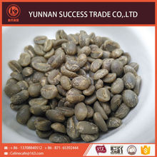 New arrival excellent quality bulk green arabica coffee beans