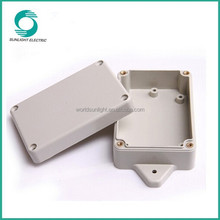 New design new ip66 watertight junction box, ABS solar explosion proof ip66 junction box