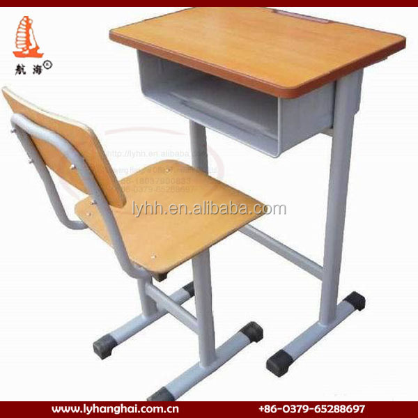 Madera mesa de estudio dise os mobiliario escolar iglesia for Mobiliario para estudiantes