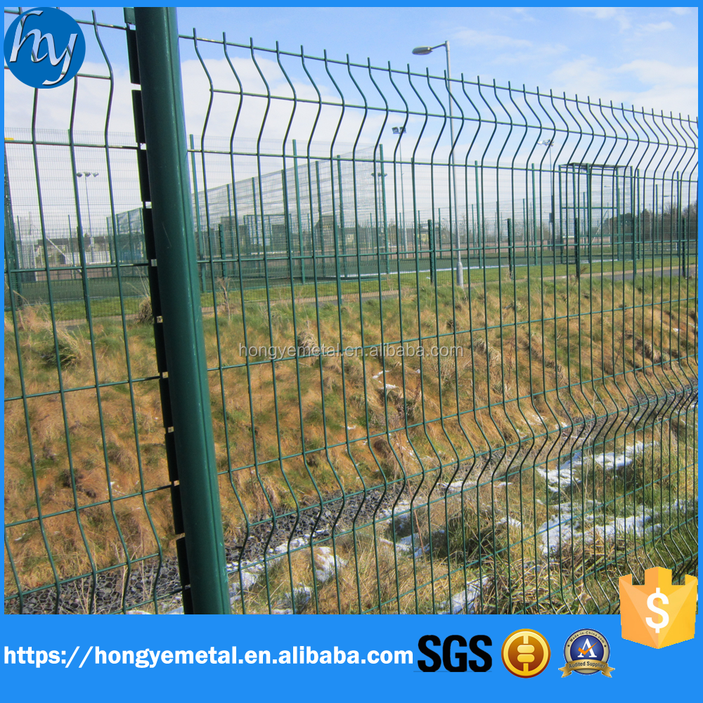 Cheap Steel Fence Panels/Indian House Main Gate Designs Fence Mesh/Woven Wire Mesh Fence