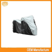 super qulity bike garage/eco-friendly motorbike cover with high quality and free sample