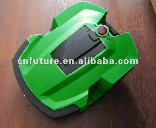 Wholesale price automatic lawn mower from China robot lawn mower Manufacturers