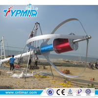 hot sale micro wind turbine 3kw vertical axis wind turbine Wind Turbine