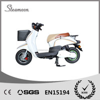 Steamoon High Quality Cheap Price 48V 800W Electric Scooter with EEC Certification