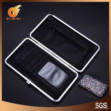 New Arrival pvc plastic box for gift&premium