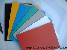 Low price polypropylene PP plastic sheets
