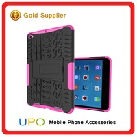 [UPO] Luxury Hybrid Combo Armor Kickstand Shockproof Phone Case for Xiaomi Pad 2