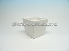 high quality ceramic flower pot painting designs for sale