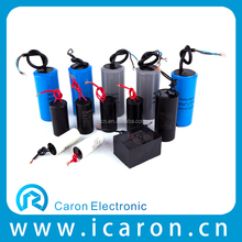 quality guaranteed long working time cbb60 16uf 250v ac motor capacitor for air conditioners