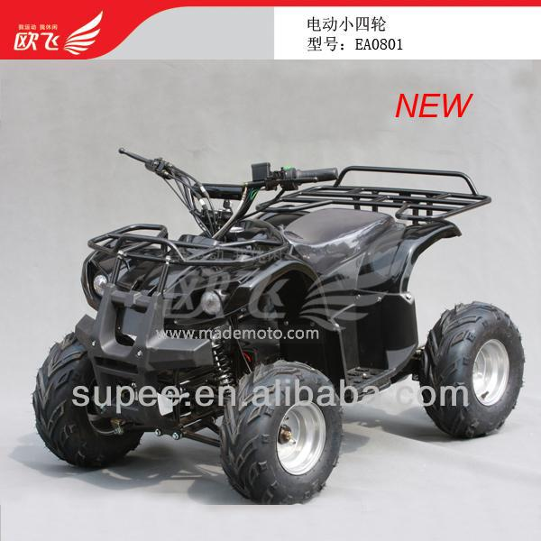 500w electric atv quad 36v children