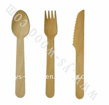 disposable flatware bulk tableware