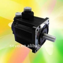 130ST-M10025 2.6kw 220v 2500rpm 10nm stable ac electric motor for second hand or used machine