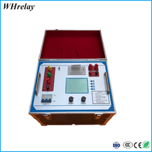 AC Resonant Test System for Generator / Cable / CVT / Substation Equipment