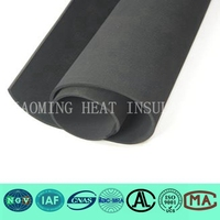 Lightweight NBR/PVC Thermal Insulation Foam Sheets