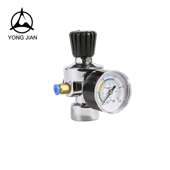 High Quality Co2-13C Cylinder Co2 Gas Regulator Price