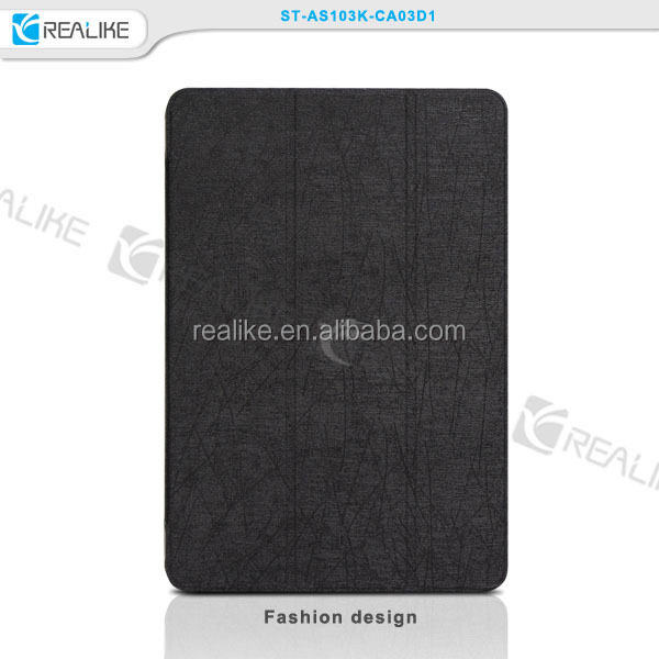 Folio PU Leather Case Smart Cover for ASUS MeMO Pad FHD 10 ME103K ME302C 10 inch Tablet