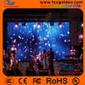 Indoor stage monitor p6 led full color led display