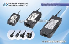 AC adapter power supply for CCTV/LED/POS 12V power supply