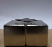 For sale Diamagnetic Pyrolytic Graphite slice 0.1mm