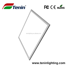 kids led light for ceiling lamp/36W Square 600x600 110V LED panel light SMD2835 shenzhen factory