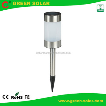Factory Solar Lawn Light with 1LED